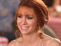 True Blood star Carrie Preston reveals that she is thrilled that so many fans like her character.