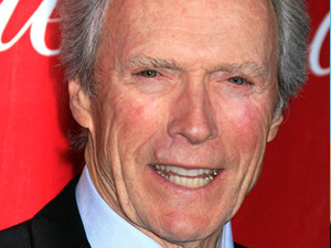 Clint Eastwood (Invictus)