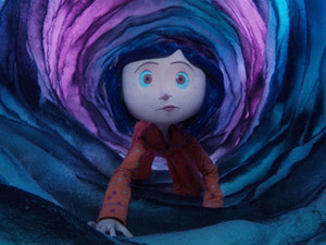 Coraline movie