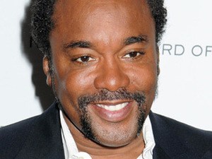 Lee Daniels (Precious) 