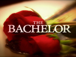 The Bachelor logo