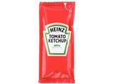 Ketchup packet
