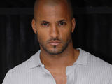 Calvin Valentine in Hollyoaks