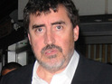 Alfred Molina reportedly reveals that he had a lot of fun working with Russell Brand.