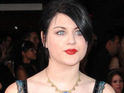 Amanda Palmer praises the voice of recent collaborator Frances Bean Cobain.