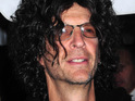 Controversial radio host Howard Stern blasts CNN's Larry King after the newscaster insults him.