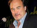 An airline pilot calls the police on actor Jim Belushi during an in-flight verbal altercation.
