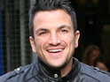 Peter Andre speaks out to insist that he is still single, despite recent rumours to the contrary.
