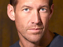 James Denton admits that the contract negotiations on Desperate Housewives are ongoing.