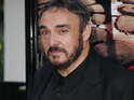 The IRS files a tax lien against Indiana Jones star John Rhys-Davies.