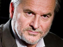 Trevor Eve criticises the BBC, claiming that it focuses too much on Doctor Who.
