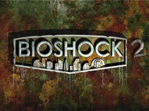 BioShock 2 logo