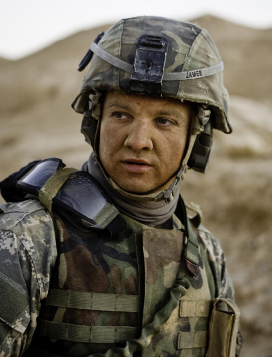 Jeremy Renner Movies |...