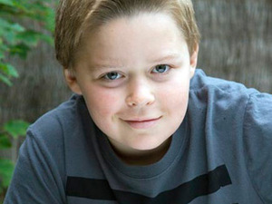 Callum Jones in Neighbours