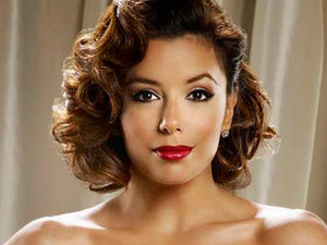 Gabrielle Solis from Desperate Housewives