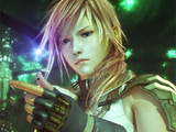 Final Fantasy XIII series coming to PC through Steam, debuts in October