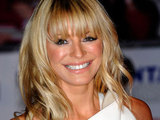 Tess Daly