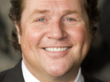 Michael Ball 'admits TV show could fail'