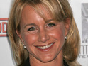 Former Beverly Hills, 90210 star Gabrielle Carteris signs for a guest role on Minds.