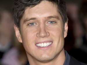 Vernon Kay