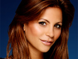 The Bachelor's Gia Allemand
