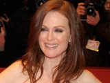 Julianne Moore at the 60th Berlin International Film Festival