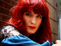 Florence Welch tops Mojo nominations