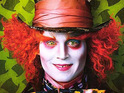 Johnny Depp set for Alice in Wonderland 2