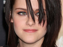 Kristen Stewart says that she trusted director David Slade to bring Twilight: Eclipse to life.