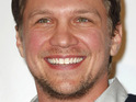 Blucas will star opposite Tricia Helfer in the drama pilot.