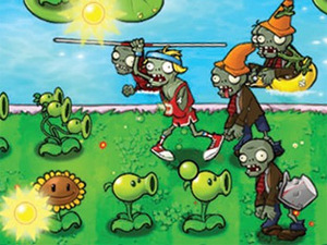 Gaming Review: Plants vs. Zombies (iPhone)