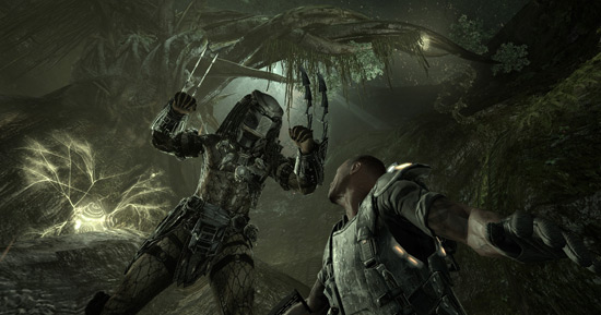 Gaming Review: Aliens Vs Predator