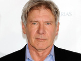 Harrison Ford promotes 'Extraordinary Measures' in Madrid