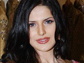 Zarine Khan says that she is trying to get in shape for her new film after facing criticism about her weight.