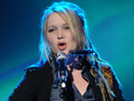 Crystal Bowersox and Michael Lynche reportedly bonded over their children.