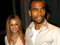 "Sources describe former couple Cheryl and Ashley Cole as being in ""the first flush of love again""."