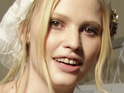 Lara Stone admits that she is not comfortable with being called a supermodel.