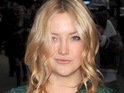Kate Hudson admits that she feels less attractive than her mother Goldie Hawn.