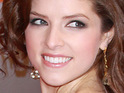 Anna Kendrick and a case of the giggles