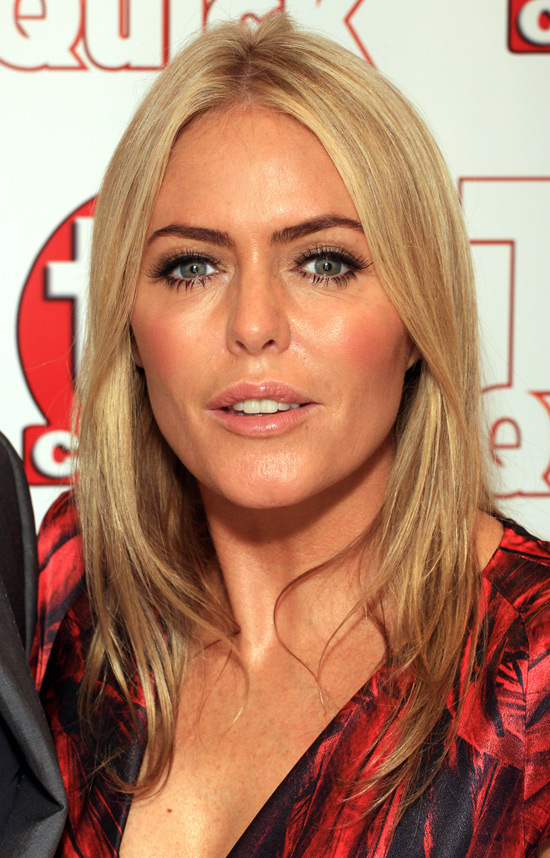 Patsy Kensit - Wallpaper Actress