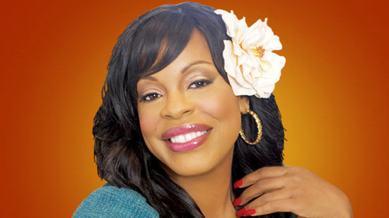 Niecy Nash on Dancing With The Stars 