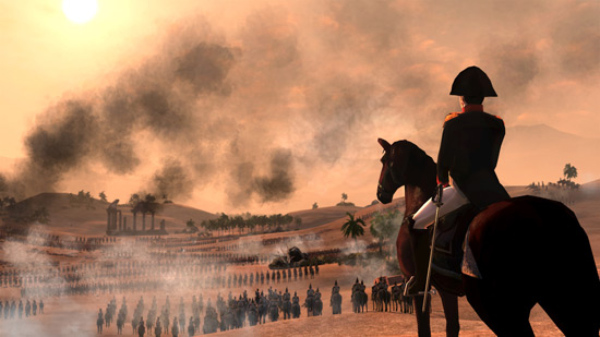 Gaming Review: Napoleon: Total War