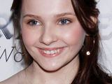Abigail Breslin attending the opening night party of her new Broadway production 'The Miracle Worker' in New York City