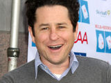 JJ Abrams attending the 'Milk and Bookies' first annual story time celebration held in Los Angeles, California