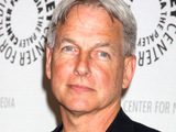 Mark Harmon at the 27th annual PaleyFest presents 'NCIS'