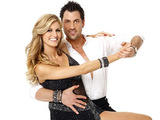 Dancing With The Stars - Erin Andrews and Maksim Chmerkovskiy
