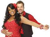 Dancing With The Stars - Niecy Nash and Louis van Amstel