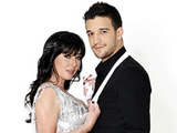 Dancing With The Stars - Shannen Doherty and Mark Ballas