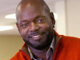 Emmitt Smith on Who Do You Think You Are?