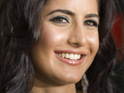 Bollywood star Katrina Kaif says that she admires the style and natural beauty of actor Penelope Cruz.